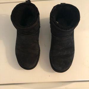 UGG Shoes - UGG boots classic black mini